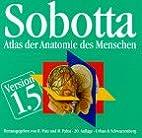 Atlas der Anatomie des Menschen auf CD- ROM.…