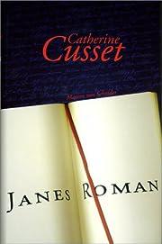 Janes Roman par Catherine Cusset