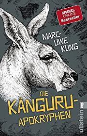 Die Känguru-Apokryphen – tekijä:…