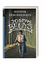 Joseph Beuys – tekijä: Heiner Stachelhaus