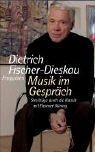 Musik im Gespräch : Streifzüge durch die Klassik mit Eleonore Büning / Dietrich Fischer-Dieskau