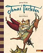 James' Tierleben by James Krüss