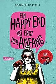 Ein Happy End ist erst der Anfang por Becky…
