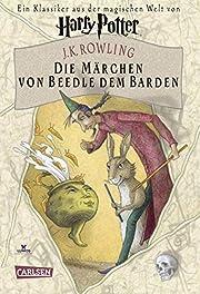 Die Märchen von Beedle dem Barden de J.…