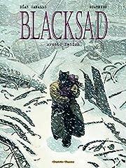 Blacksad 02. Arctic Nation. – tekijä:…
