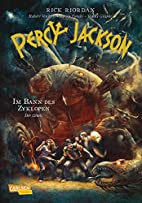 Im Bann des Zyklopen (Percy Jackson and the…