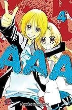 AAA 04 by Haruka Fukushima