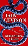 Iain Levison