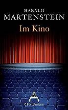 Im Kino by Harald Martenstein