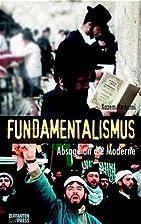 Fundamentalismus by Kazem Hashemi