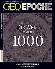 GEO Epoche / GEO Epoche 35/2009 - Die Welt…