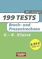 199 Tests: Mathematik Bruch- und…