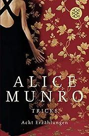 Tricks: Acht Erzählungen av Alice Munro