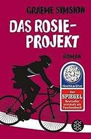 Das Rosie-Projekt – tekijä: Graeme…