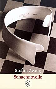 Schachnovelle por Stefan Zweig