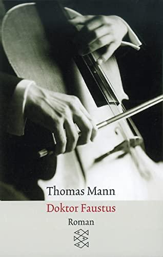 Doktor Faustus - Thomas Mann