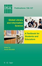 Global Library and Information Science: A…