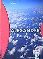 ALEXANDER SchulAtlas. Sekundarstufe I:…