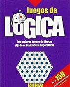 JUEGOS DE LOGICA by Ratsel(003663)