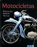 Las motos más famosas de la A a la Z/ Carsten Heil