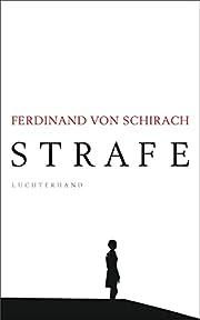 Strafe Stories av Ferdinand von Schirach