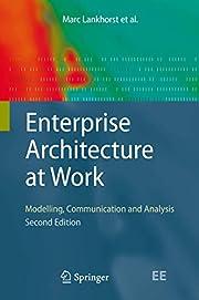 Enterprise Architecture at Work : Modelling,…