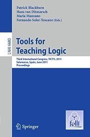 Tools for Teaching Logic: Third…