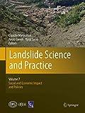 Landslide science and practice. edited by Claudio Margottini, Paolo Canuti, Kyoji Sassa