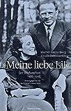 """""""Meine liebe Li!"""" : der Briefwechsel, 1937-1946 : mit Fotos und bislang unveröffentlichten Tagebuchaufzeichnungen aus dem Privatarchiv / Werner Heisenberg, Elisabeth Heisenberg ; herausgegeben von Anna Maria Hirsch-Heisenberg"""