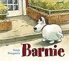 Barnie by Sonja Bougaeva