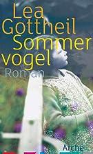 Sommervogel by Lea Gottheil