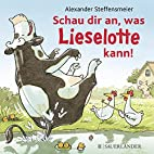Schau dir an, was Lieselotte kann! by…