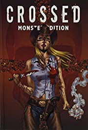 Crossed Monster-Edition: Bd. 2 de Garth…