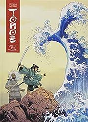 Tomoe: Göttin des Wassers