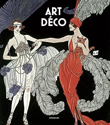 Art Deco, Bolz, Franziska