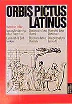 Orbis pictus Latinus : vocabularius…