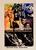 Stars and Sounds by Matthias Keller