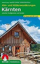 Rother Wanderbuch / Alm- und…