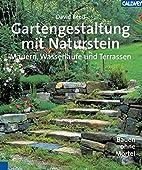 Gartengestaltung mit Naturstein: Mauern,…