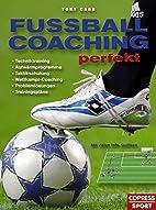 Fußball-Coaching perfekt:…