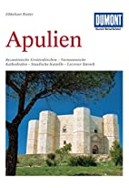 DuMont Kunst-Reisefuehrer - Apulien by…