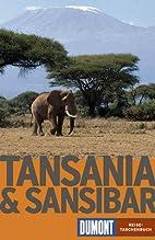 Tansania & Sansibar by Ulla Ackermann