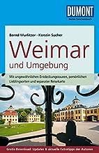 DuMont Reise-Taschenbuch Reiseführer Weimar…