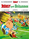 Asterix in Britain / text by Goscinny ; drawings by Uderzo ; translated by Anthea Bell and Derek Hockridge