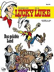 Lucky Luke (Band 95): Das gelobte Land de…