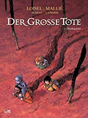 Der große Tote 08 av Régis Loisel