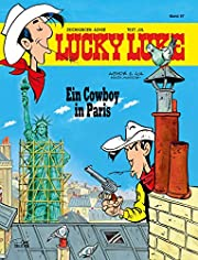 Lucky Luke (Band 97): Ein Cowboy in Paris de…