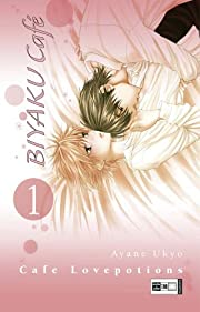 Biyaku Café 01 av Ayane Ukyo