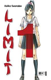 Limit 01 av Keiko Suenobu
