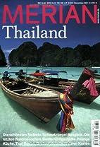 Merian 2001 54/12 - Thailand by k.A.